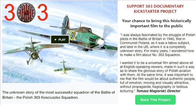 303 Documentary by Tomasz Magierski — Kickstarter
