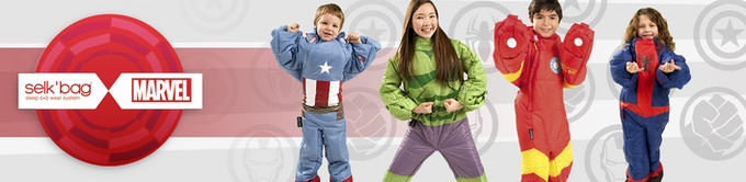 Marvel™ Kids - NEW!