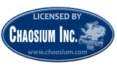 Call of Cthulhu is a trademark of Chaosium Inc. and used under license