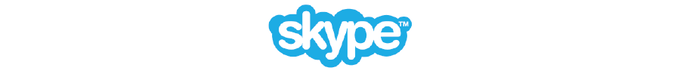 Let's chat on Skype!