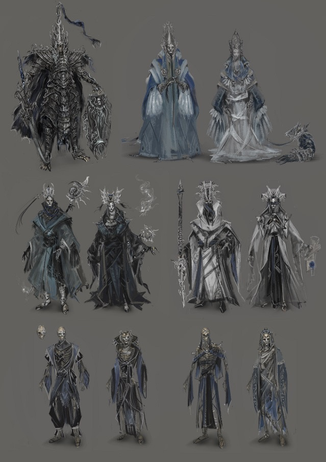 Divinity: Original Sin 2 by Larian Studios LLC » Update 7