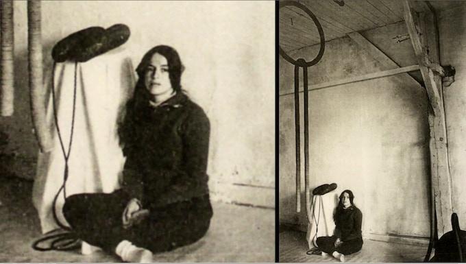 Photo by Gretchen Lambert, 1966