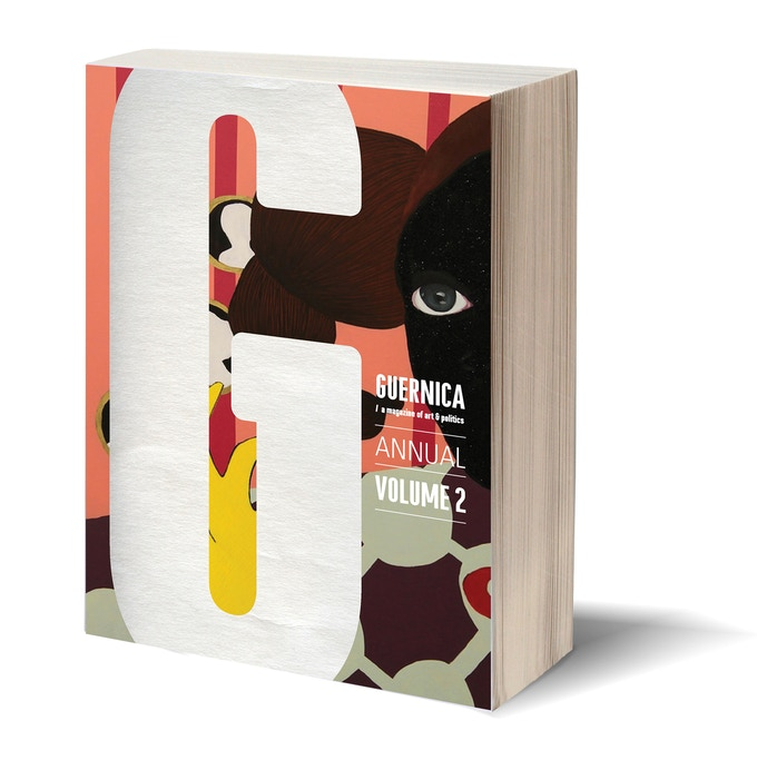 The Guernica Annual!