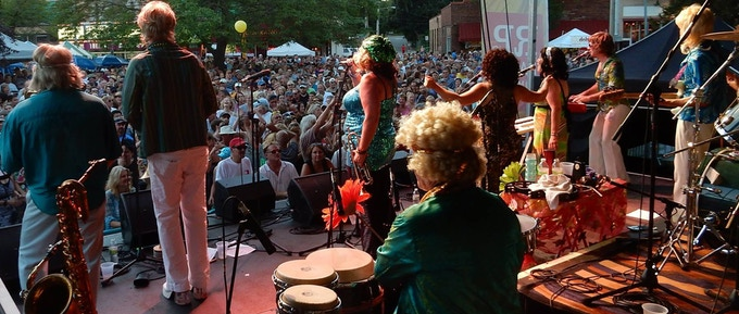 Atwood Summer Fest, 2015