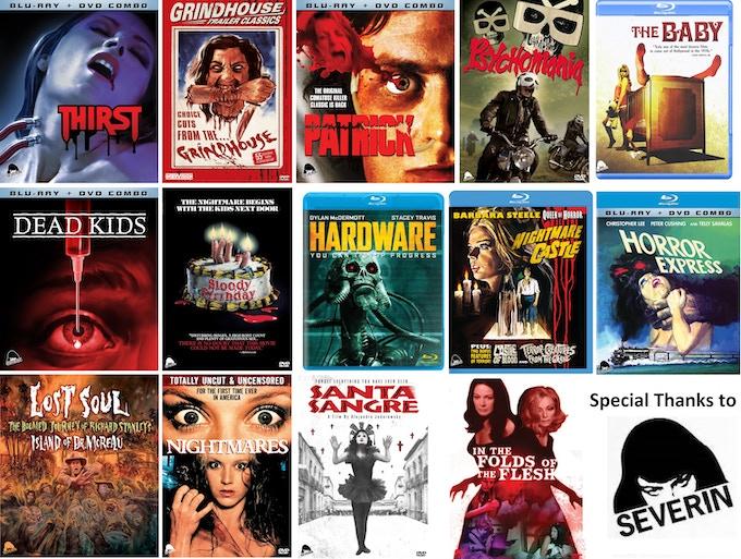 Hollywood Horror Museum by New Starship — Kickstarter