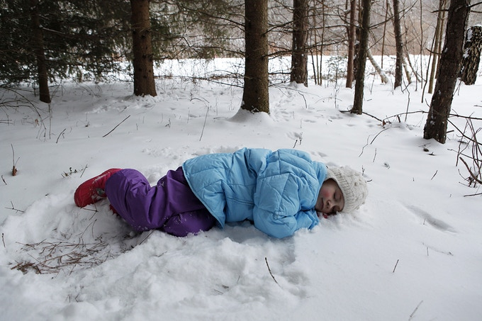 Snow Nap, 2012