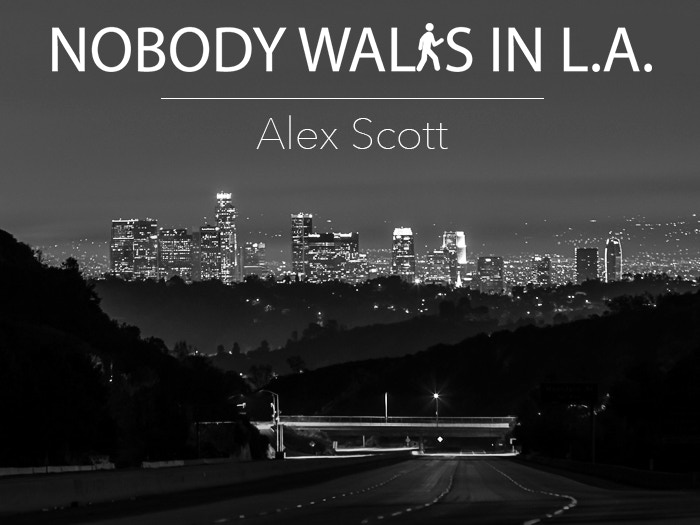 A fine art photo book of my images taken while walking on the LA freeways in the middle of the night.