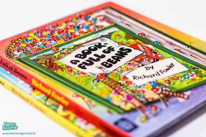Richard Fowler, 'A Book-Full of Beans'