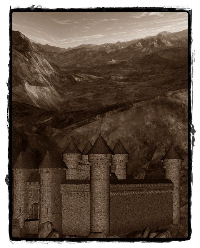 Castle Elgrett