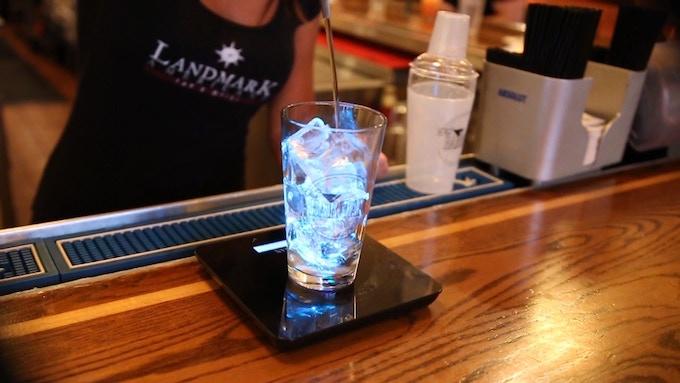 Barman II