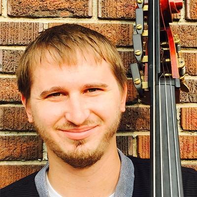 Alex Ewoniuk - Bass