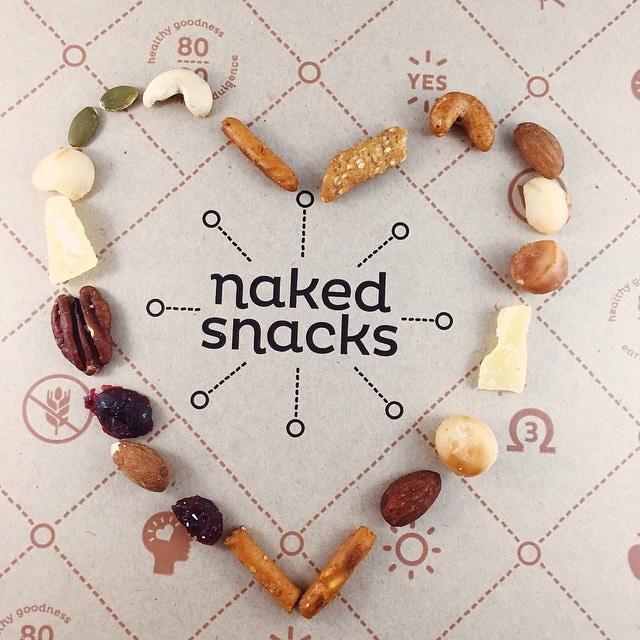Snack love
