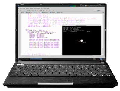 RPerl v1.1 Running On Your Laptop