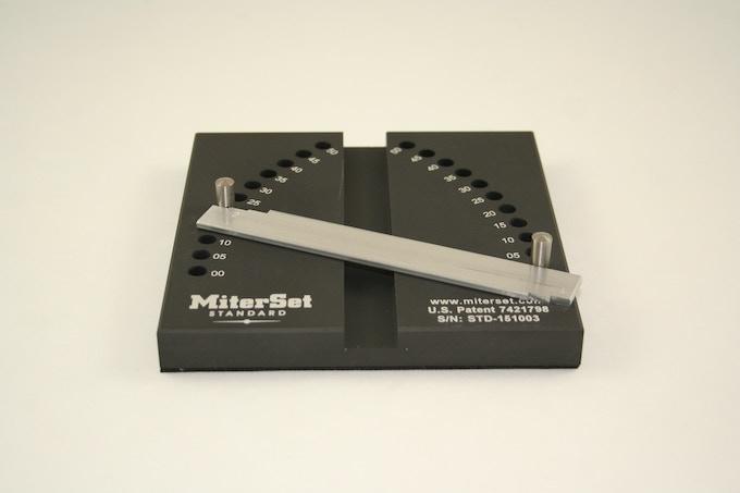 MiterSet Standard