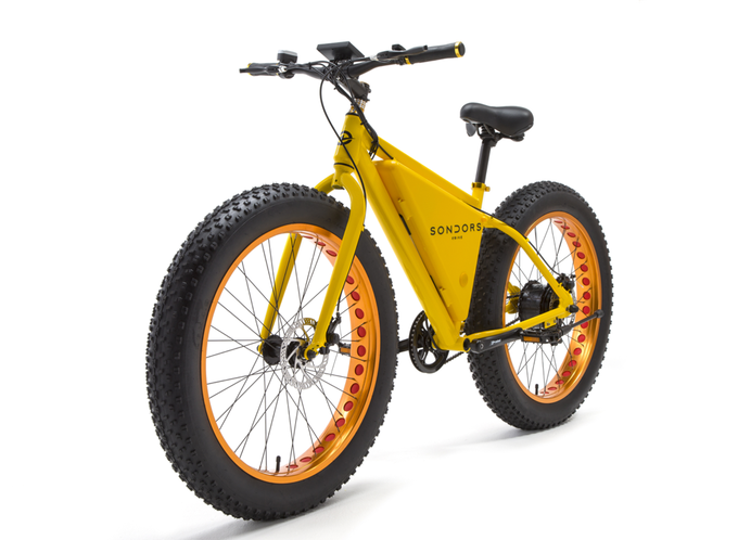 Sondors Electric Bike - Most Affordable eBike  Ever  by Storm