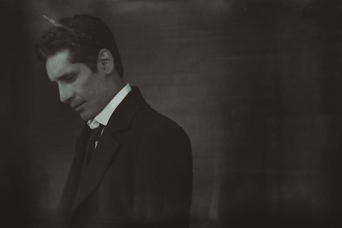 Actor Stephen Lobo [Continuum | Smallville | Painkiller Jane]
