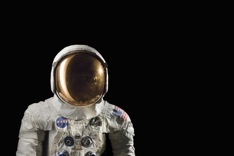 Reboot the Suit: Bring Back Neil Armstrong's Spacesuit by ...