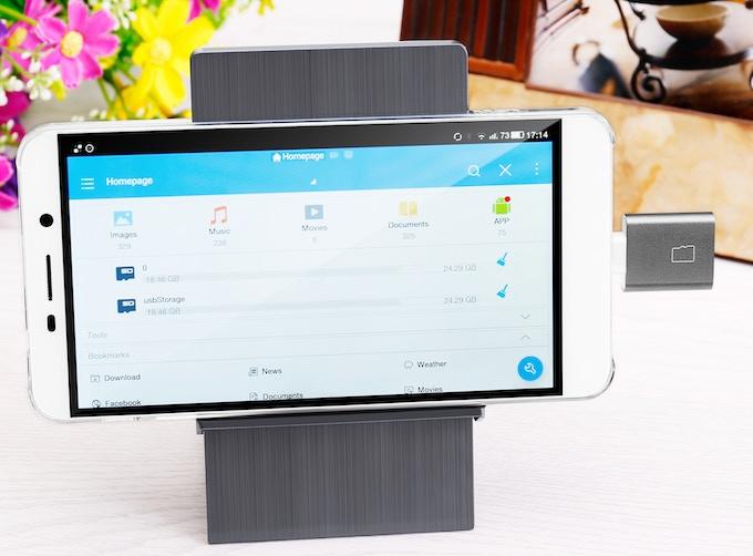 Tested and verified to work with Nexus 6P, Nexus 5X, Xiaomi 4c, LeTV 1/1 Pro/1 Max, Zuk Z1