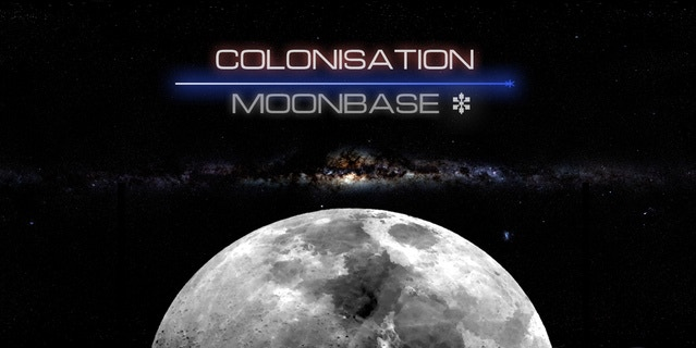 In Colonisation: Moonbase you will build and grow a colony on the lunar surface in this construction and management game for PC