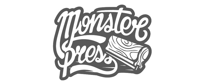 Monster Press Screen Printing