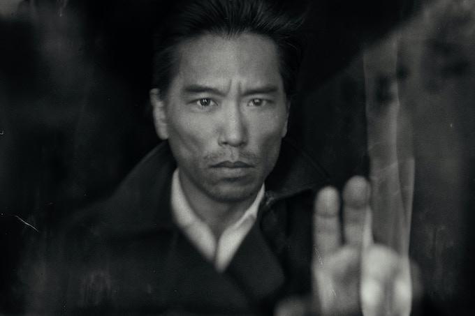 Actor Peter Shinkoda [Falling Skies | Daredevil | Power Rangers]