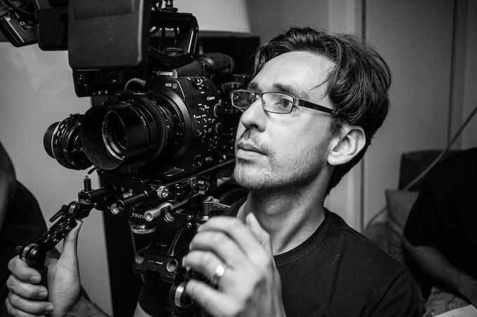 CHRIS VERNALE (Cinematographer)