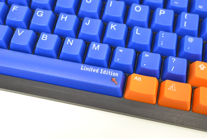 Limited Edition WB1.3 inspired by Amiga Workbench 1.3