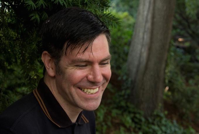 CHRIS KENT (Editor)