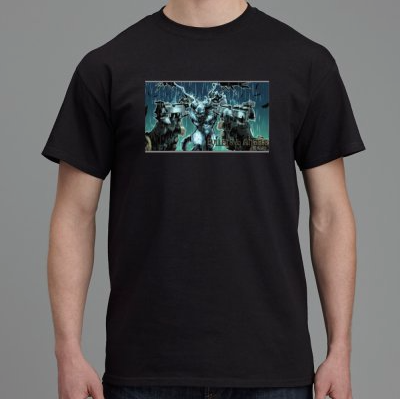 Out of Ammo Shirt