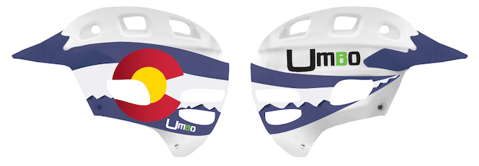 Check out the LIMITED EDITION Colorado Design