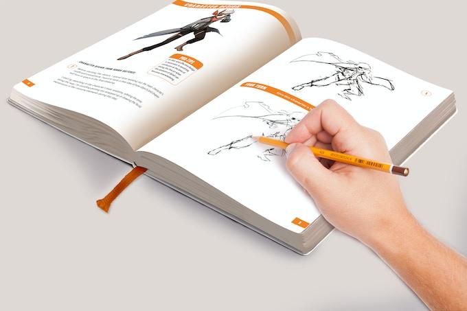 21 draw illustrators guidebook