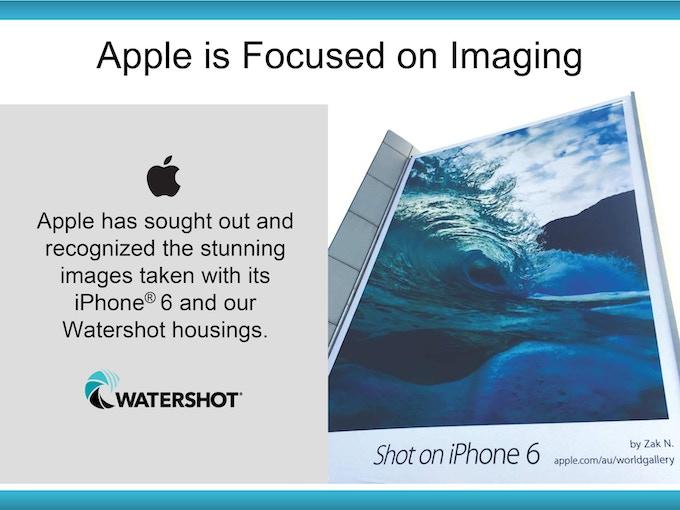 Focused On Imaging