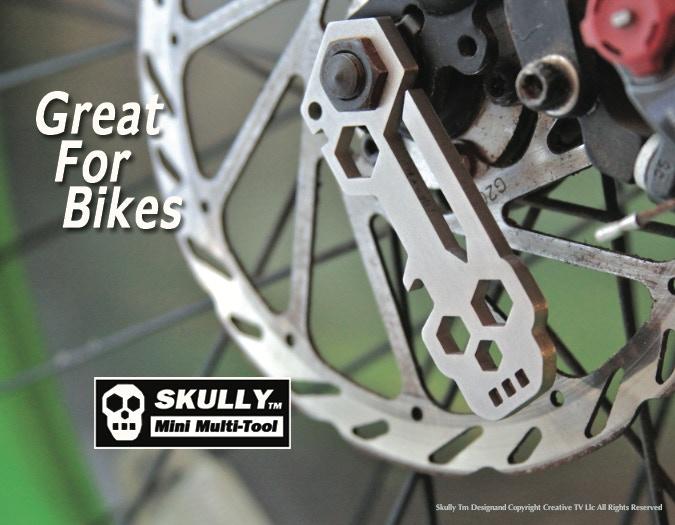 15mm Bike Hex