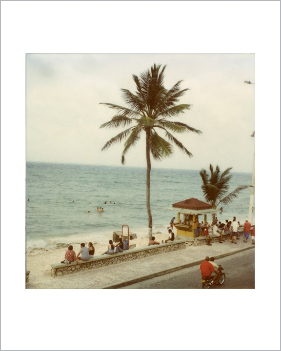 San Andrés, 2005 (please see Rewards #7 and #12)