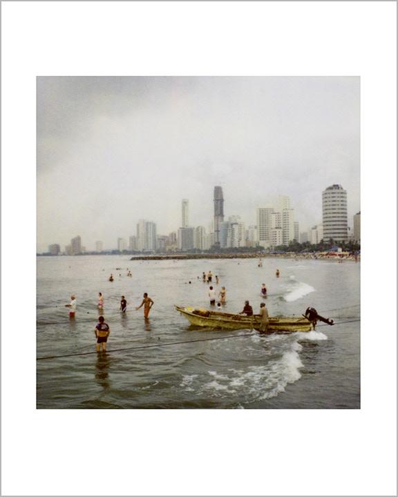 Cartagena, 2010 (please see Reward #11)
