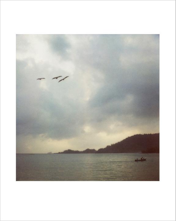 Capurganá, el Chocó, 2011 (please see Reward #10)