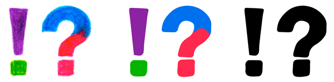 Pick your output: color bitmap font, color vector font, traditional vector font