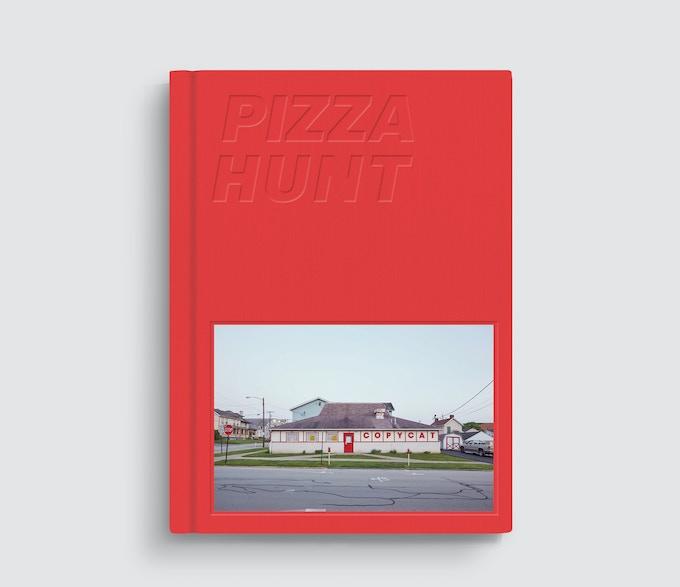 Pizza Hunt By Ho Hai Tran Amp Chloe Cahill Kickstarter