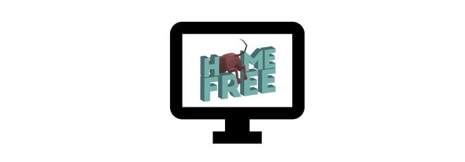 Home Free by Kevin Cancienne — Kickstarter