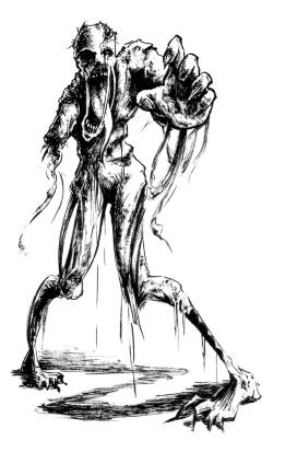 Horrors: The Scary Story RPG by Preston Poland — Kickstarter