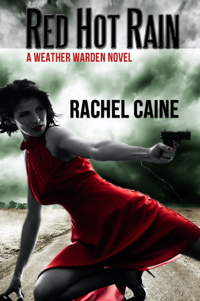 PLACEHOLDER COVER! Final cover will be done by a pro illustrator and designer. This was just, uh, me. Rachel Caine.
