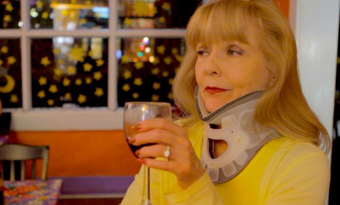 Marianne Hammock as Donna Sue