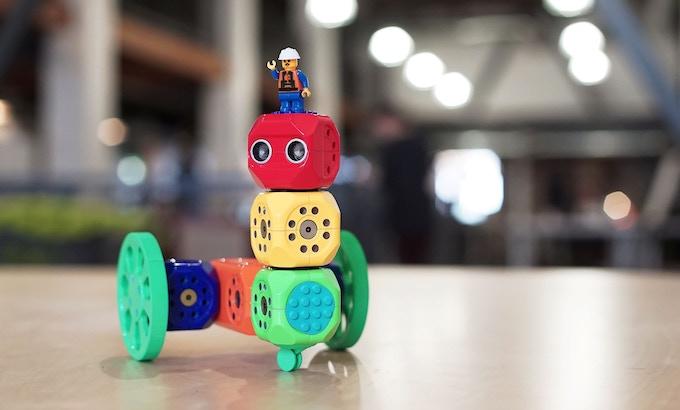 Robo Wunderkind STARTER KIT