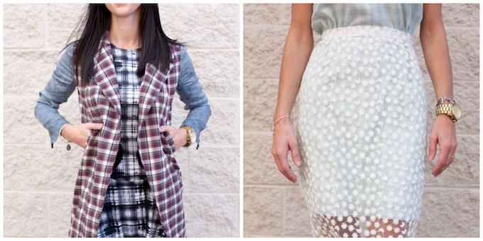 Cut From The Same Cloth // Reward Offer: Custom Clothing Design