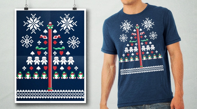Codename ChristmasCod