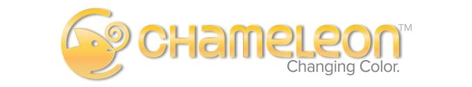 Image result for chameleon pens logo