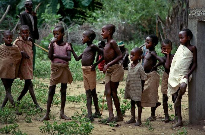 Ngurunit, Kenya