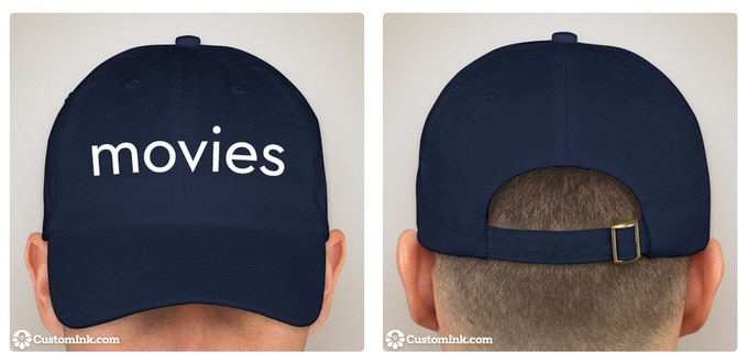 This is what the hat will look like