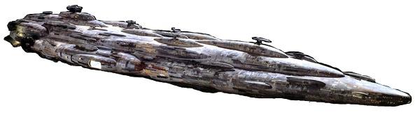 Mon Calamari Battle Cruiser