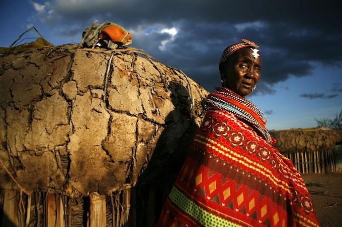 Women Of Umoja